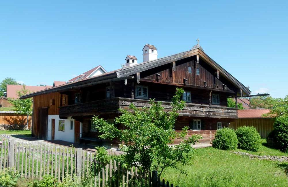 Wagnerhaus Aussenansicht