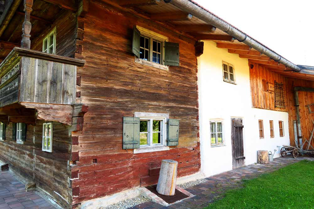 Wagnerhaus Oberhaching